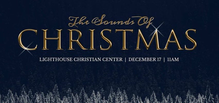 Sounds of Christmas – Lighthouse Orchestra