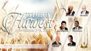 Time of Harvest Conference - Lighthouse Milford, DE